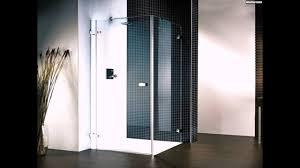 Mosaik Fliesen Blau Weiß Badezimmer Design Ideen Duschkabine Youtube