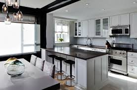modern kitchen counter. Image Of: Modern Kitchen Counter Stools