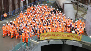 Skills For Employment Skills And Employment Crossrail Learning Legacy