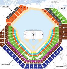 Eagles Seating Chart Philadelphia Seating Chart Philadelphia Eagles Seating Chart