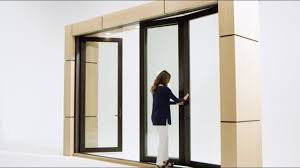 the marvin ultimate bi fold door now iz3 certified
