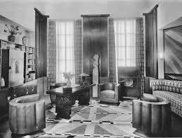 Art Deco Living Room Inspiration 48 Best Art Deco Interiors Images On Pinterest Art Deco Interiors