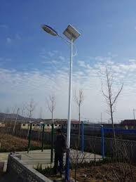Street Light Height Measurements China Customized Solar Street Light Installation