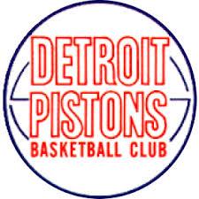 The Detroit Pistons Return To Design Sanity With Their New Retro Logo