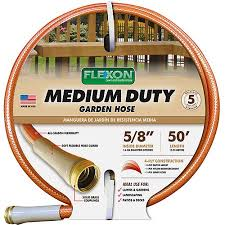 flexon garden hose. Flexon Industries Medium Duty Garden Hose