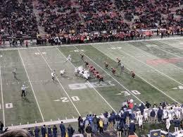 Umd Football Seating Chart Photos At Maryland Stadium