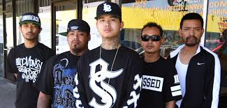 Long beach asian gangs