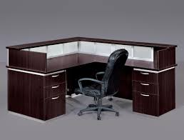 l desk office. Elegant L Shaped Office Desk For Your Home Design: With