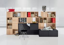 office shelving systems. Sistema Cases By UniFor | Office Shelving Systems
