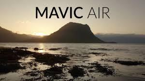 DJI Mavic <b>Air BEST Settings</b> vs Pro | Tutorial - YouTube