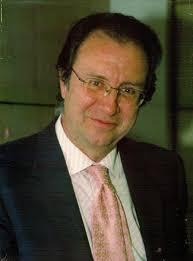 El director andaluz de CaixaBank, el presidente de FAF y el cardiólogo Víctor López, Reyes Magos 2014 - articulos-254388