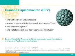 How to Recognize, hPV in Men human