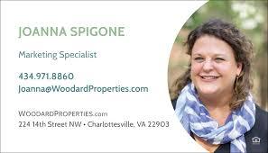Z Joanna Email signature | Woodard Properties