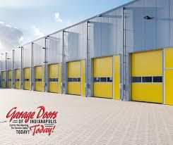 garage doors repairIndianapolis Commercial Garage Door Repair  Service