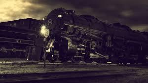 Steam locomotives [1920x1080 ...