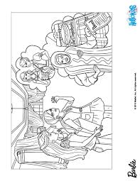 Small Picture Barbie and her friend alice coloring pages Hellokidscom