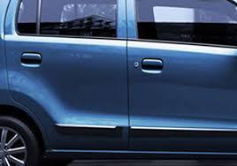 maruti wagon r door handle exterior picture
