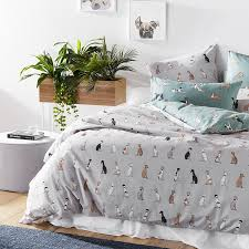 home republic alfie quilt cover set