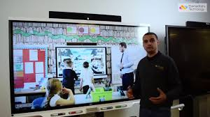 Light Board For Teaching Price 7 Best Smartboards For Schools And Classrooms 2020