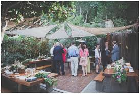 Anderson Canyon Wedding Venue Big Sur California008 Intimate