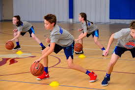 NIKE Basketball Camps - Summer Camps 2021