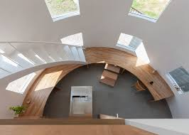 architecture houses interior.  Architecture 11 Of 11 House In Hikone By Tato Architects Intended Architecture Houses Interior