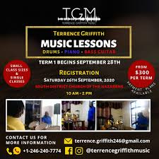 Want to learn to play a musical... - Terrence Griffith Music | Facebook