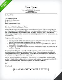 Application For Teaching Job Sample Of Application Letters Cover Letter Example Pharmacist