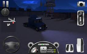 truck simulator d android apps on google play truck simulator 3d screenshot