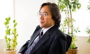 田坂 広志