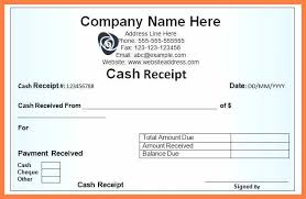 Cash Receipt Forms 8 Free Money Receipt Form Andrew Gunsberg