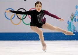 the sad perfect end of kim yuna s figure skating reign the atlantic bernat armangue ap