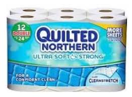 Target: Quilted Northern Bath Tissue $3.62! &  Adamdwight.com