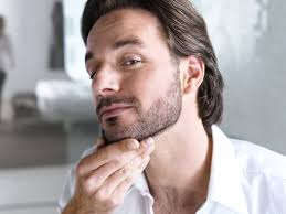 Scruffy Facial Hair Style stubble styles and how to rock them 2151 by wearticles.com