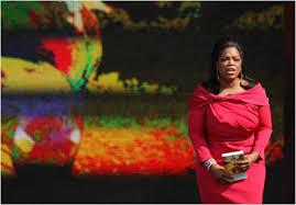 essay on oprah winfrey essay oprah winfrey