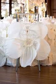 255 best chair covers images on decorated chairs diy chair sashes