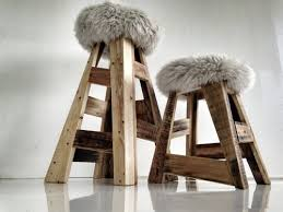 creative wooden furniture. Raw Irregular Wooden Stools Creative Furniture G
