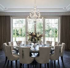 round table set of 12 dining room house stuff rounding room and house