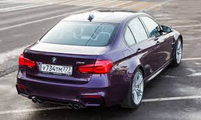 Cars with Jan Coomans: <b>BMW M3</b> review | Posta-Magazine