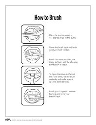 33 best Dental Hygiene Printables For Children images on Pinterest ...