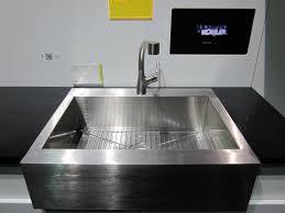 Kitchen Getting To Know Different Kitchen Sink Shapes And Types Different Types Of Kitchen Sinks