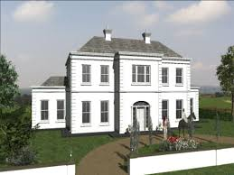 georgian style house plans inspirational marvelous georgian country house plans ireland gallery plan 3d