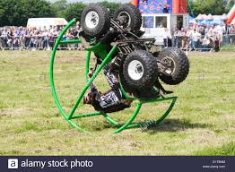 quad bike bikes accident crash roll over rolling center of gravity