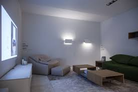 Lighting For Living Rooms Wall Lights Bring A Room From Drab To Dramatic