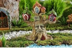fairy garden ideas enchanted forest