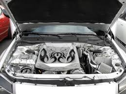 3.5 Engine Cover? [Archive] - Lx Forums   Dodge Charger Challenger ...