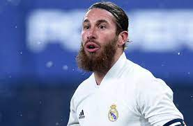 راموس وتفاصيل العرض الأوروبي للرحيل عن ريال مدريد