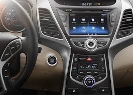 2015 hyundai elantra interior. Unique Interior Hyundai Describes The 2016 Elantra As A Sedan With  In 2015 Interior N