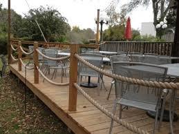 Rope Deck Porch Railings inspirational: 12 Breathtaking Rope Deck Railing  Ideas | BEACH STYLE | Pinterest | Porch railings, Railing ideas and Deck  railings