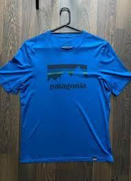 Мужские <b>футболки Patagonia</b> 2020 - купить недорого мужские ...